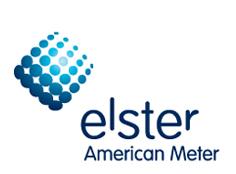 Elster American Meter Gas Meters