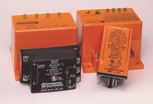 ATC Diversified phase, current and voltage monitors