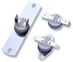 Fenwal Surface Mount Bimetal Thermostats
