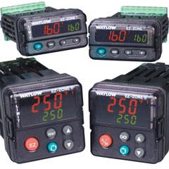 Watlow EZ-ZONE Panel Mount (PM) Express Temperature Controllers